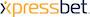 Xpress Bet Logo